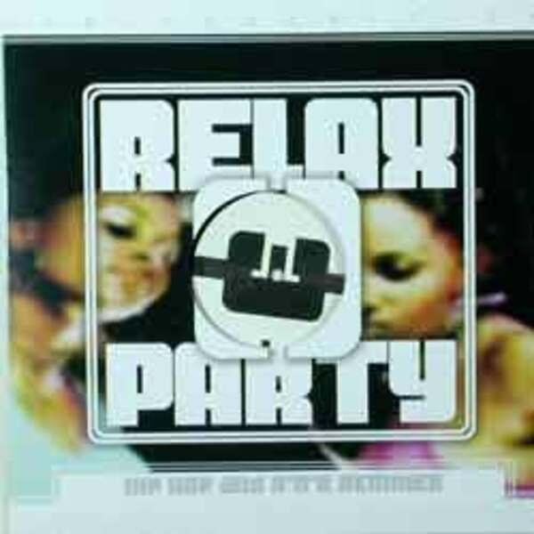 Memphis Bleek, Beenie Man, Mya, P. Diddy Relax & Party #1