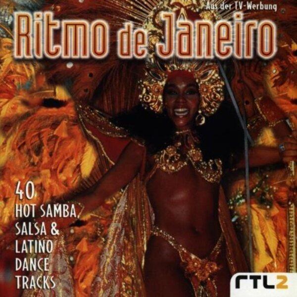 Bellini,Ricky Martin,Coracao,Two Man Sound, u.a Ritmo de Janeiro