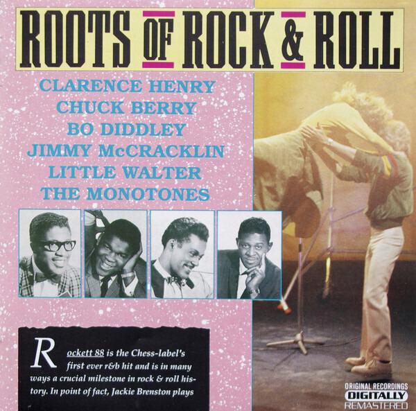#<Artist:0x00007f4de45e9a50> - Roots Of Rock & Roll