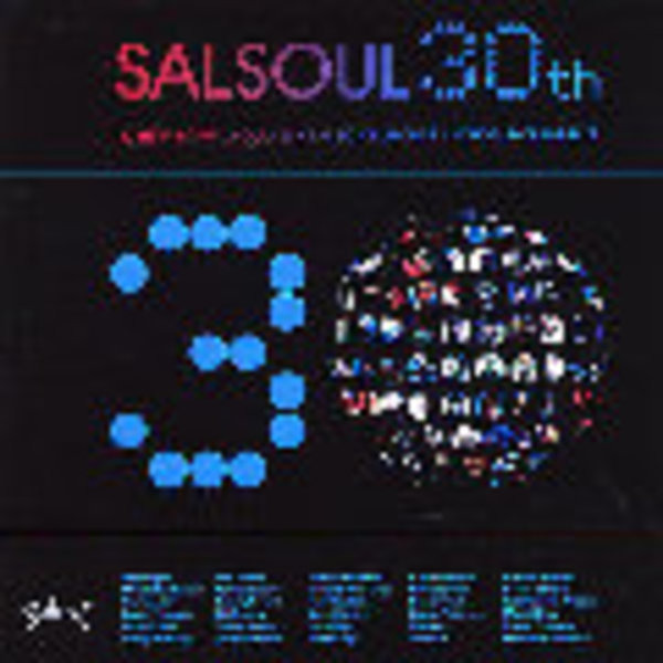 #<Artist:0x007f110b060130> - Salsoul 30th Anniversary