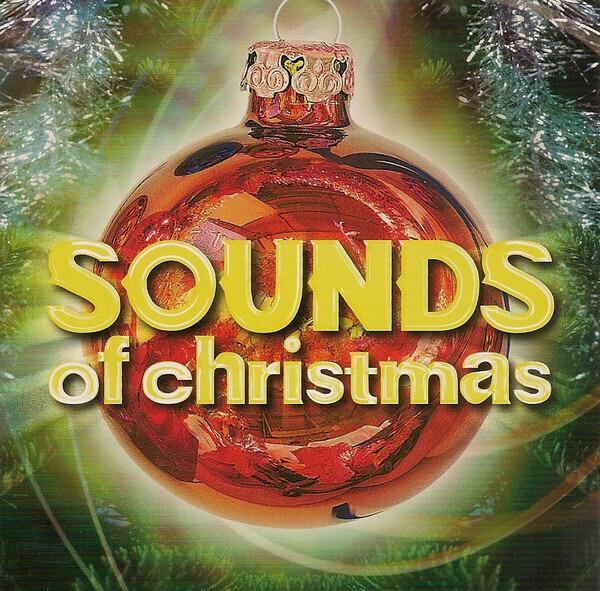 #<Artist:0x00007f387887dfe0> - Sounds Of Christmas
