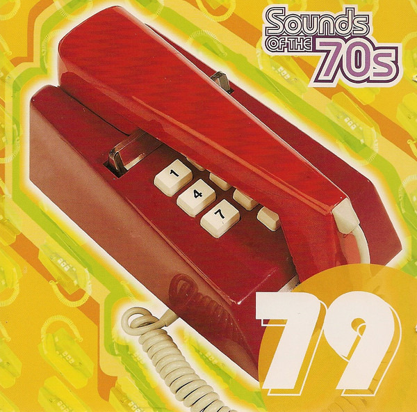 #<Artist:0x00007f4deeac4ae8> - Sounds Of The 70s - 79