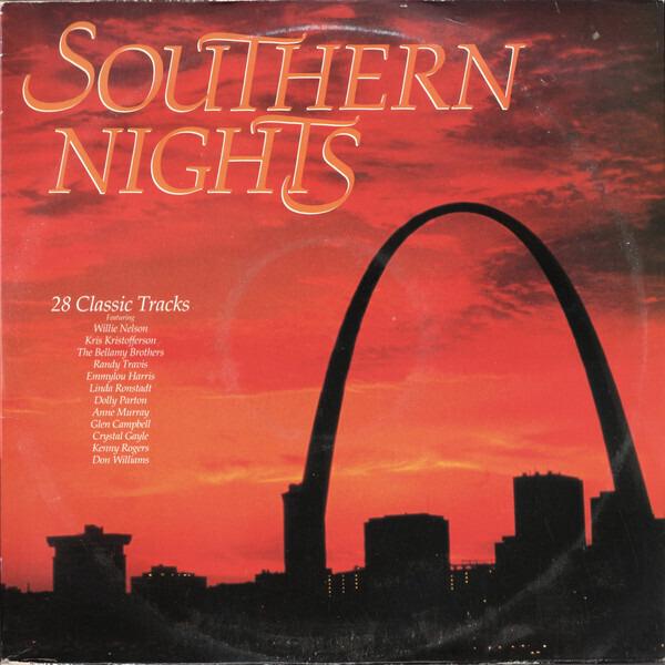 #<Artist:0x007f2769ecc448> - Southern Nights