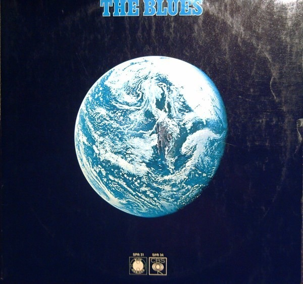 #<Artist:0x00007fd903566880> - The Blues