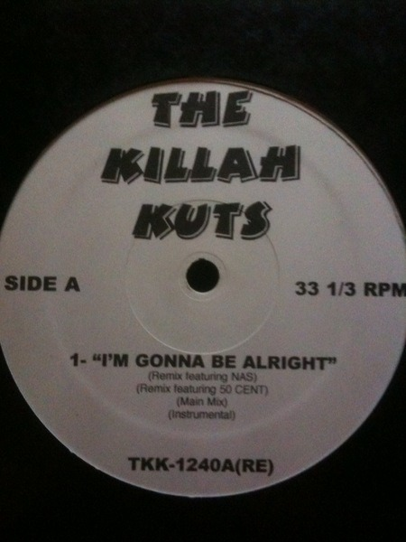 #<Artist:0x007f4e58edb518> - The Killah Kuts