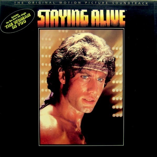 #<Artist:0x000000077576d0> - The Original Motion Picture Soundtrack - Staying Alive