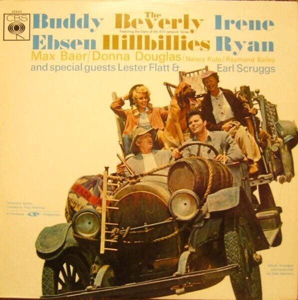 Various - The Beverly Hillbillies