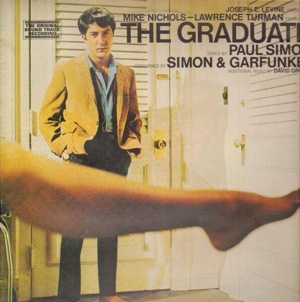 #<Artist:0x007fca41aaa0b0> - The Graduate