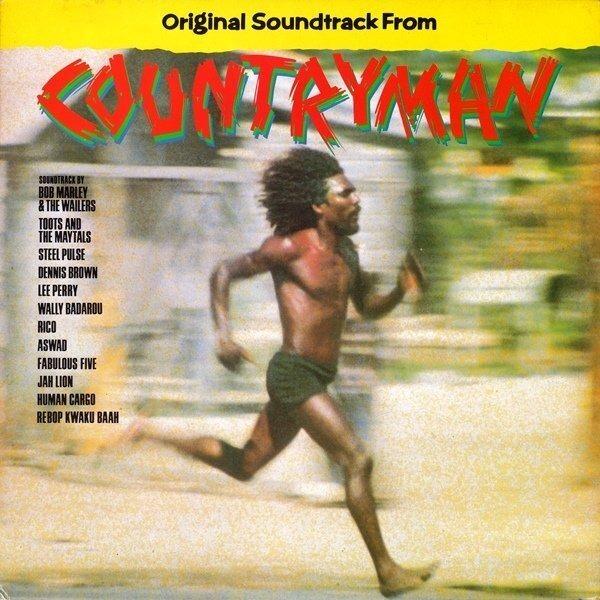#<Artist:0x007f9ef59b7670> - Countryman OST