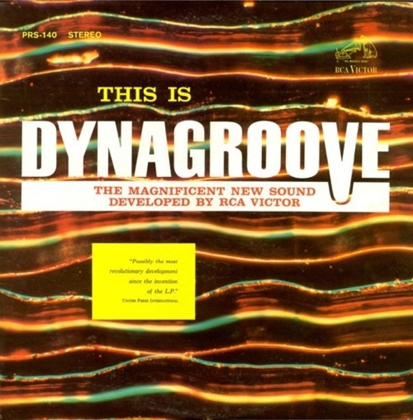 This Is Dynagroove