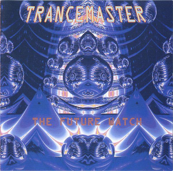 JENS, DRAX, A.O. - Trancemaster 7 - The Future Watch - CD x 2