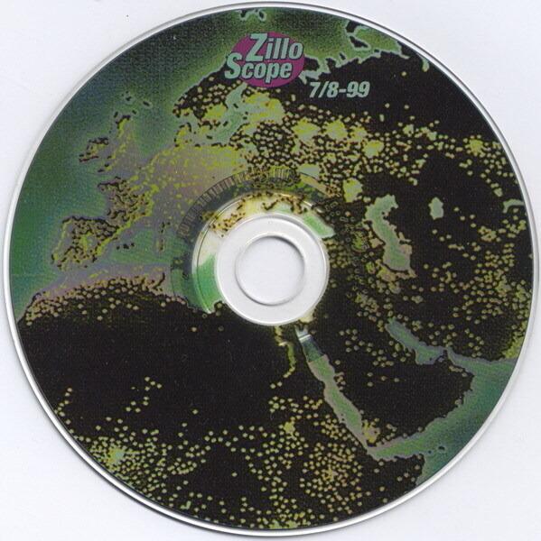 #<Artist:0x007f1e8c401f80> - ZilloScope: New Signs & Sounds 07-08/99e
