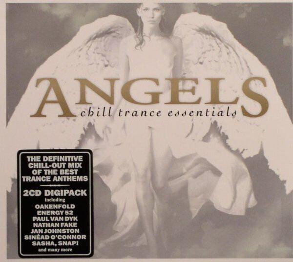 #<Artist:0x00007fd8a7aff3e8> - Angels – Chill Trance Essentials