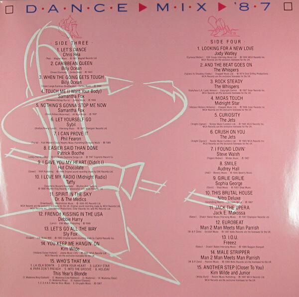 Aretha Franklin, Whitney Houston a.o. 60 Non-Stop Mega-Mix HTS