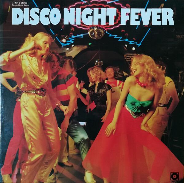 Village People / Boney M / Sylvester a.o. Disco Night Fever