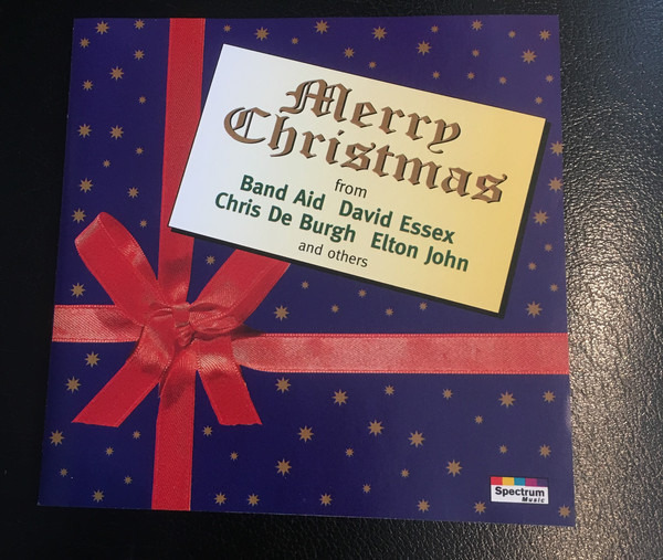 Kurtis Blow / Elton John Merry Christmas