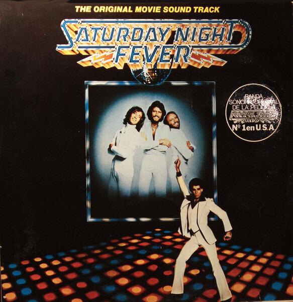 #<Artist:0x000000082120e8> - Saturday Night Fever (The Original Movie Sound Track)