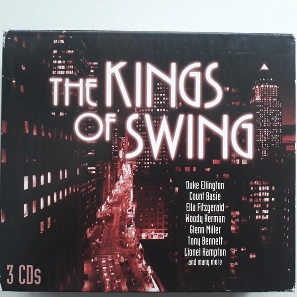 #<Artist:0x00007f4e0fdbd760> - The Kings Of Swing