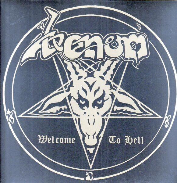 #<Artist:0x00007fcea6ff8d50> - Welcome to Hell
