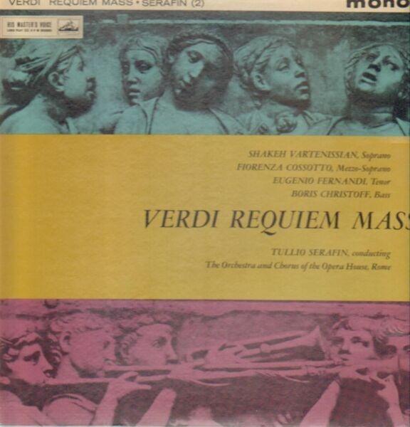 #<Artist:0x00000000075413c8> - Requiem Mass