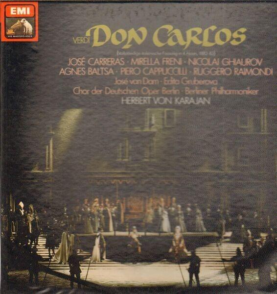#<Artist:0x00007fd8ec370ec0> - Don Carlos