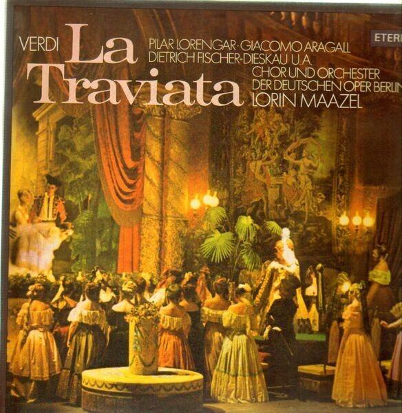 #<Artist:0x00007fd9048dae70> - La Traviata