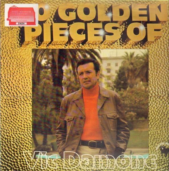 #<Artist:0x00000000070f1520> - 20 Golden Pieces