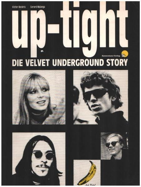 #<Artist:0x00007fce8fa28ec8> - Up-Tight. Die Velvet Underground Story