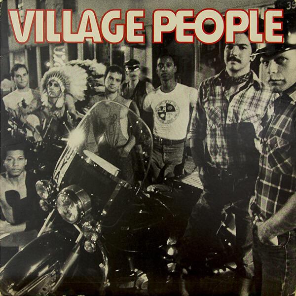 #<Artist:0x00007fd8ee95af78> - Village People