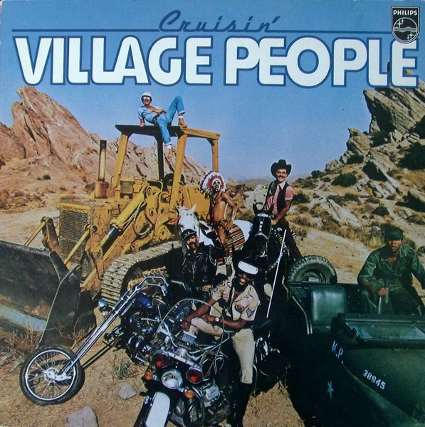 Village People Cruisin'