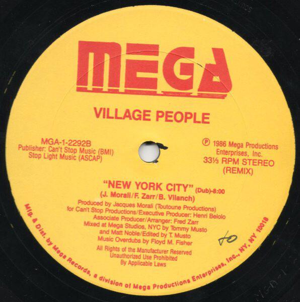 #<Artist:0x00007fce5e4aeac8> - New York City (Remix)