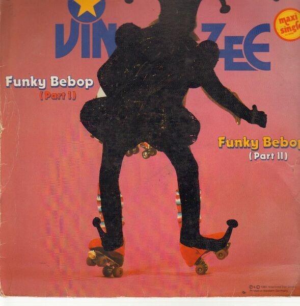 vin-zee funky bebop