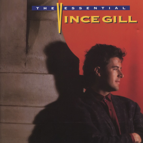 #<Artist:0x00007f386116be80> - The Essential Vince Gill