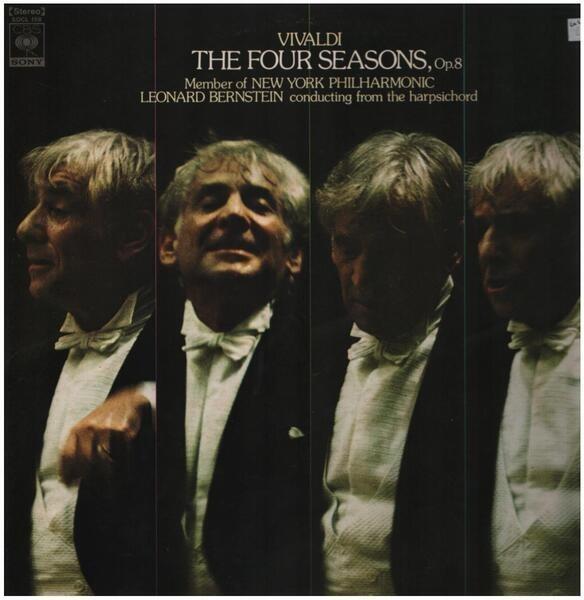 #<Artist:0x00007fce5c07adc8> - The Four Seasons