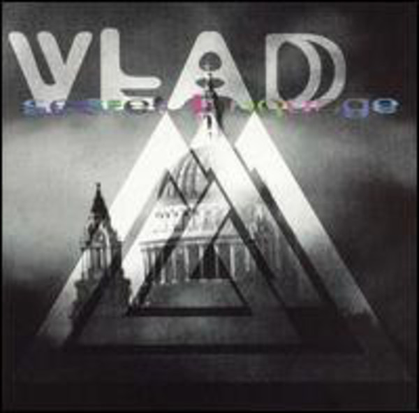 VLAD - Secret Language - CD
