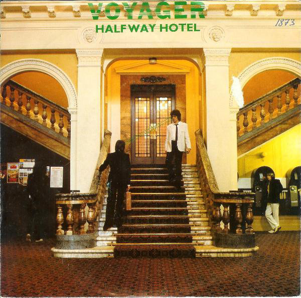 Voyager-Halfway-Hotel-Vinyl-Single-7inch-NEAR-MINT-Vertigo