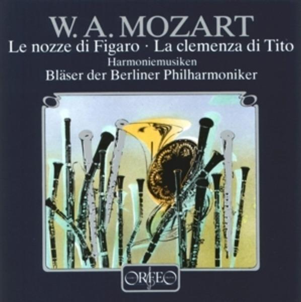 #<Artist:0x007f992e7b9e80> - LE Nozze DI Figaro