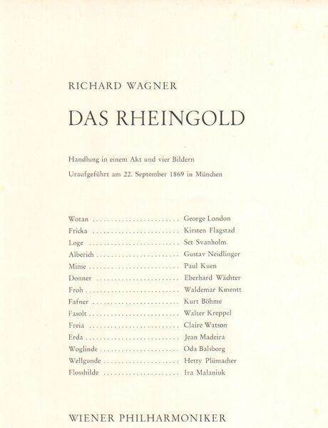 #<Artist:0x00007fd9037359b8> - Das Rheingold