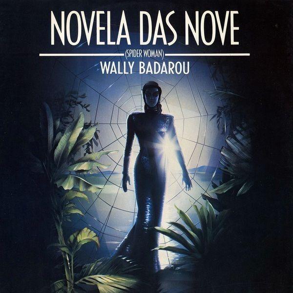#<Artist:0x00007f96f12f77d8> - Novela Das Nove (Spider Woman)