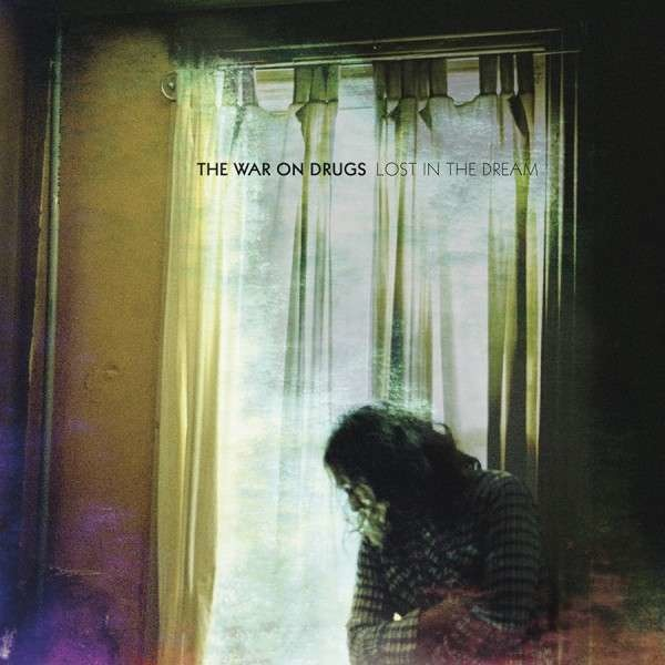 WAR ON DRUGS - Lost In The Dream (180GR, STILL SEALED, MP3 DOWNLOAD) - LP x 2