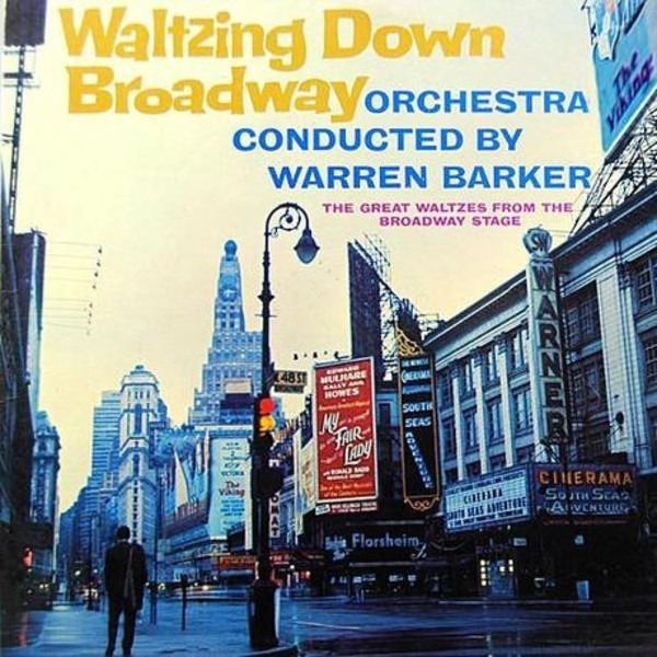 Waltzing Down Broadway