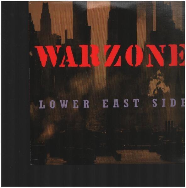 Warzone Lower East Side (PURPLE)