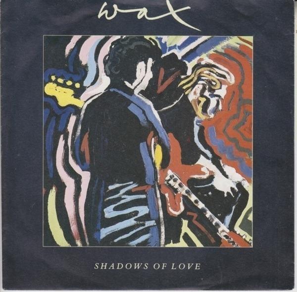#<Artist:0x007fcf6faae628> - Shadows Of Love