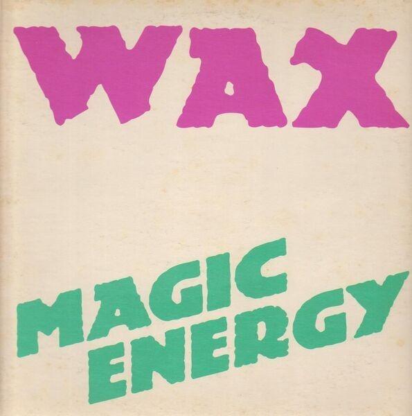 #<Artist:0x007f29a16942f0> - Magic Energy