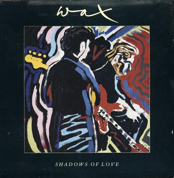 #<Artist:0x007f41e3a0d4b8> - Shadows Of Love