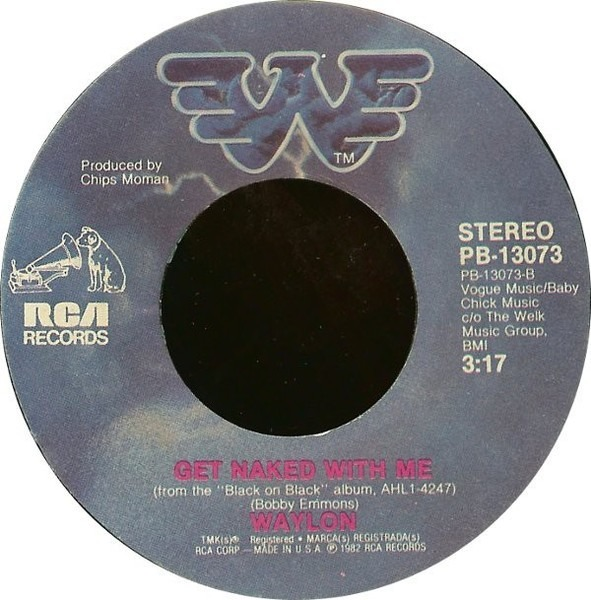 Vinyl Shop | Waylon Jennings & Willie Nelson - Just To