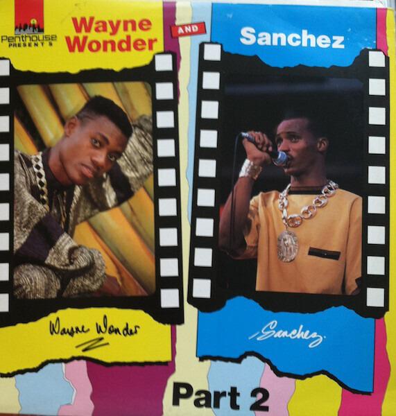 #<Artist:0x007f27602827b8> - Wayne Wonder And Sanchez Part 2