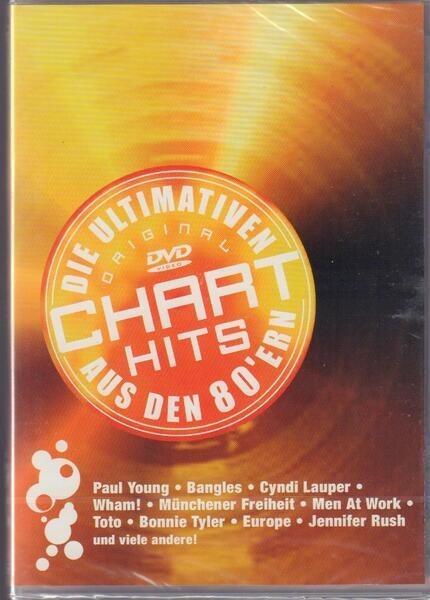 #<Artist:0x00007f651f65aff0> - Die Ultimativen Chart Hits Aus Den 80'ern