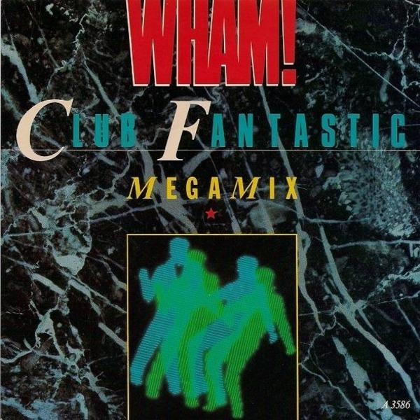 #<Artist:0x00007fd90373e2e8> - Club Fantastic Megamix