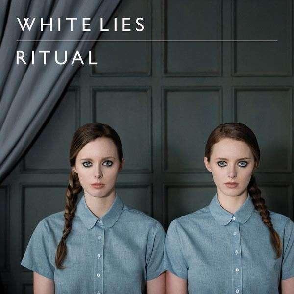 WHITE LIES - Ritual - CD